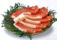 carne de vaca, alimento rico en hierro