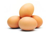 huevo, alimento rico en hierro